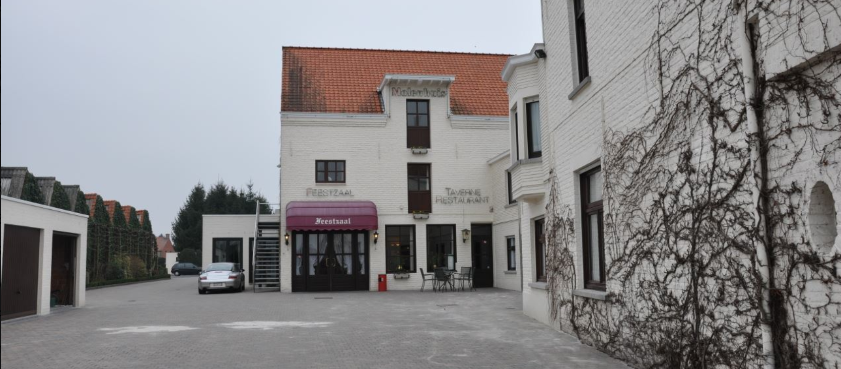 Het Molenhuis Oudenaarde dagschotel
